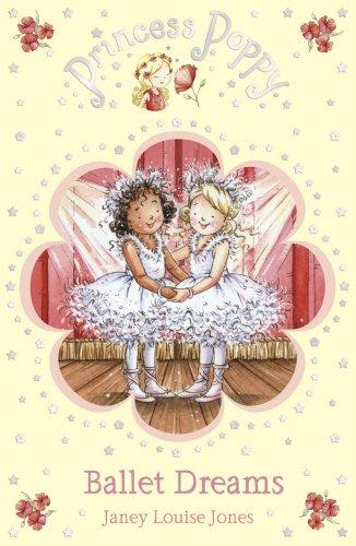 9780552557047: Princess Poppy: Ballet Dreams (Princess Poppy Fiction)