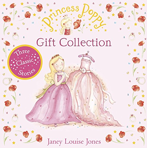 9780552557177: Princess Poppy: Gift Collection (Includes Twinkletoes, The Fair Day Ball and The Wedding)