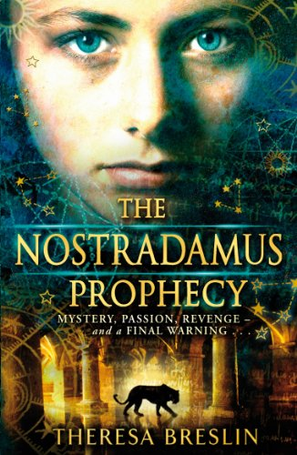 9780552557214: Nostradamus Prophecy