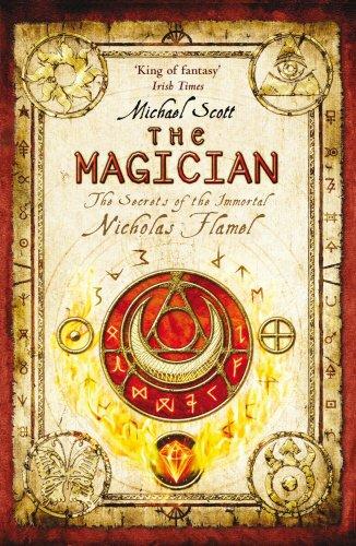 9780552557238: The Magician (Secrets of Nicholas Flamel)