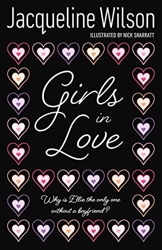 9780552557337: Girls In Love
