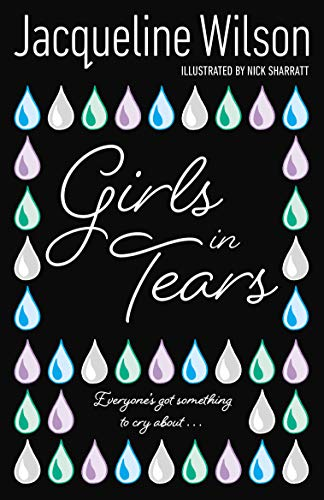 9780552557436: Girls In Tears