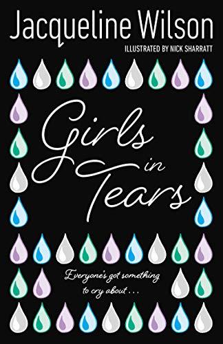 9780552557436: Girls in Tears (Girls)