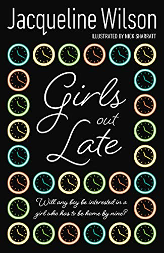 9780552557481: Girls Out Late