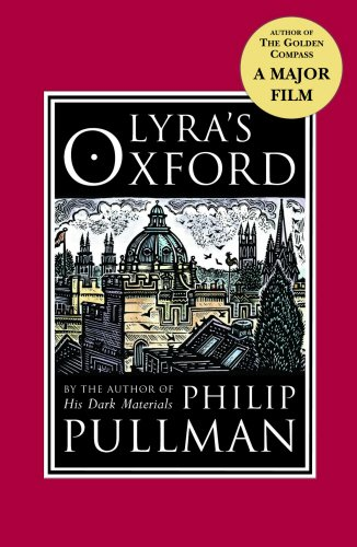 9780552557511: Lyra's Oxford