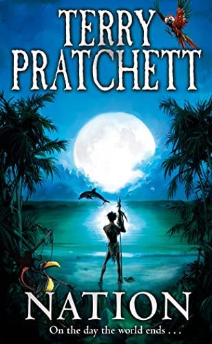 Nation: Terry Pratchett