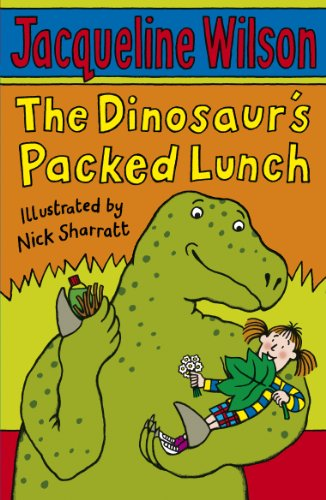 9780552557825: The Dinosaur's Packed Lunch