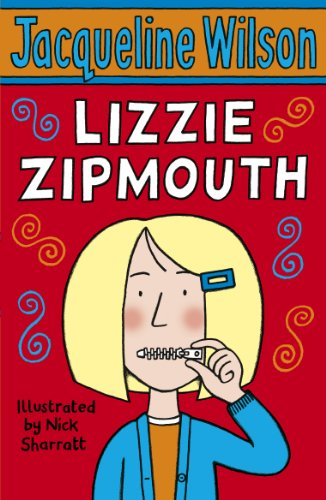 9780552557849: Lizzie Zipmouth