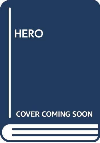 9780552558303: Hero