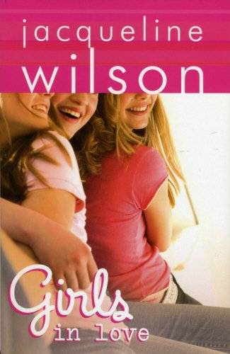 9780552558358: Girls in Love