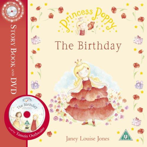 9780552558549: Princess Poppy: The Birthday (Princess Poppy Picture Books)