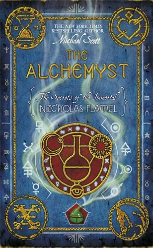 9780552559164: The Alchemyst: Book 1