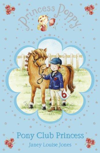 9780552559201: Princess Poppy: Pony Club Princess