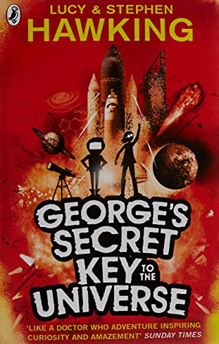 9780552559584: George's Secret Key to the Universe