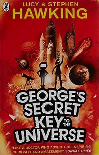 9780552559584: George's Secret Key to the Universe