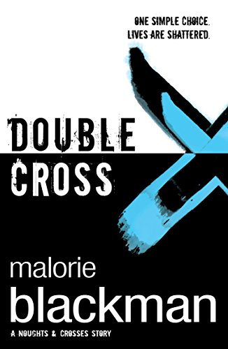 9780552559607: Double Cross: Book 4 (Noughts And Crosses)