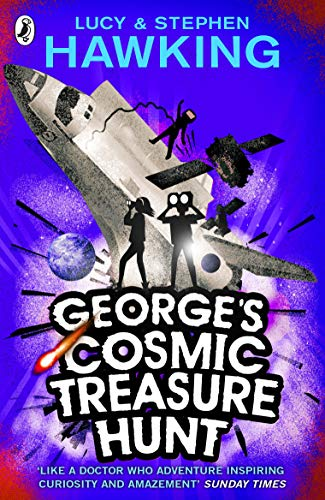 9780552559614: George's Cosmic Treasure Hunt