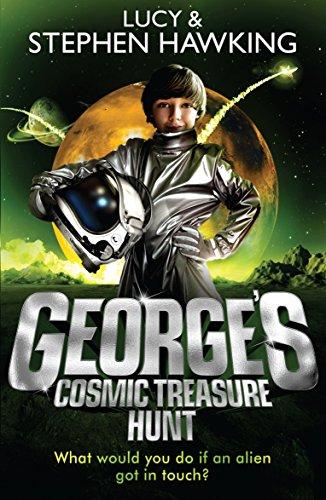 9780552559614: George's Cosmic Treasure Hunt