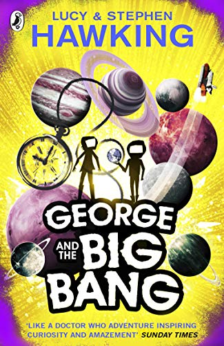 9780552559621: George and the Big Bang (George's Secret Key to the Universe)