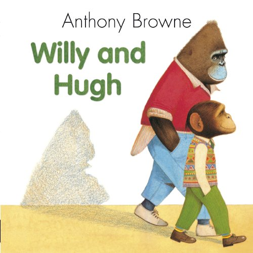 9780552559652: Willy and Hugh