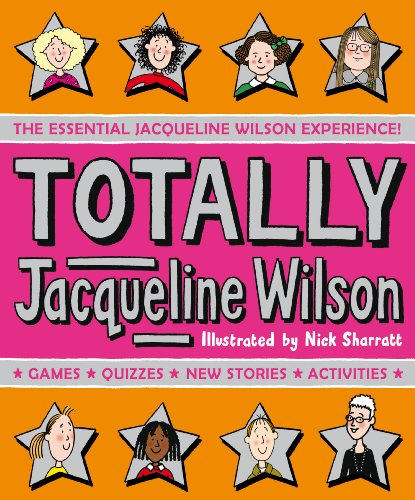 9780552559683: Totally Jacqueline Wilson