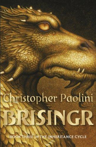 9780552559966: Brisingr