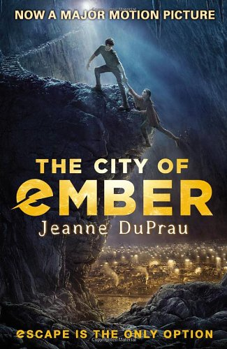 9780552559980: The City Of Ember