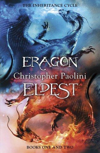 9780552559997: Eragon and Eldest Omnibus