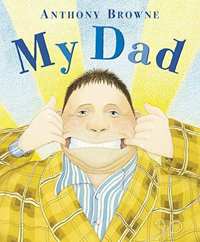 9780552560061: My Dad (Tracker books)