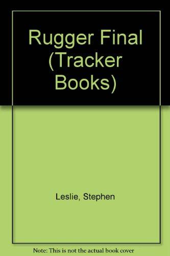9780552560092: Rugger Final (Tracker Books)