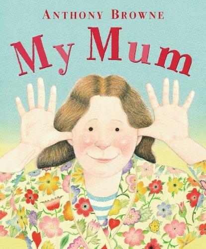 9780552560207: My Mum