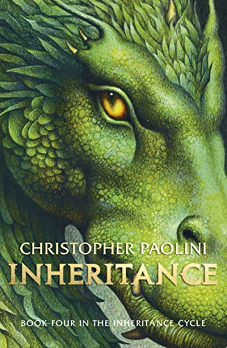 9780552560245: Inheritance: Book Four (The Inheritance cycle)