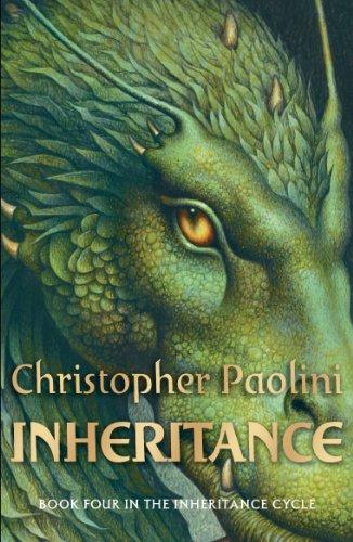 9780552560252: Inheritance: Book Four (The Inheritance cycle)