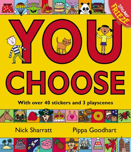 9780552560351: You Choose!