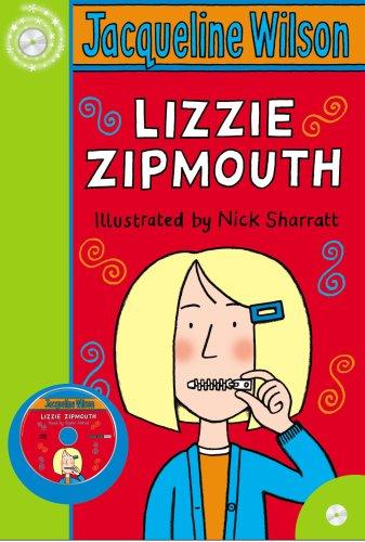 9780552560627: Lizzie Zipmouth