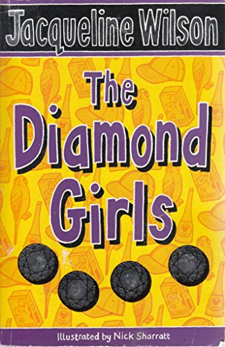 9780552560696: The Diamond Girls