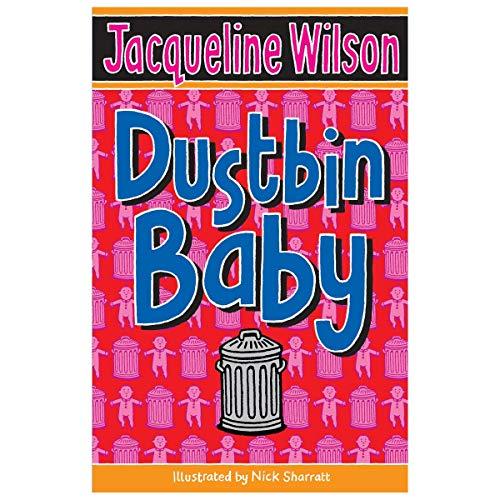 9780552560702: Dustbin Baby