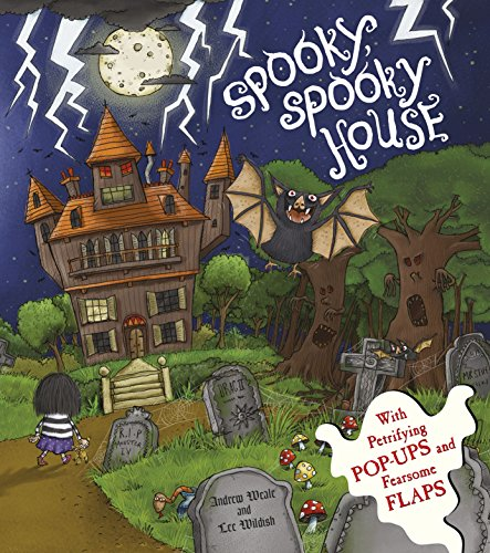 9780552561167: The Spooky Spooky House