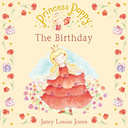 9780552561365: Princess Poppy: The Birthday