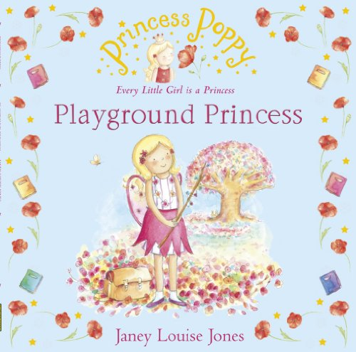 9780552561471: Princess Poppy: Playground Princess