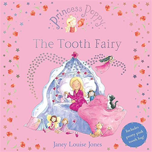 9780552561518: Princess Poppy: The Tooth Fairy (Princess Poppy Picture Books)