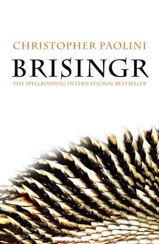 9780552561532: Brisingr Adult Anz Exclusive