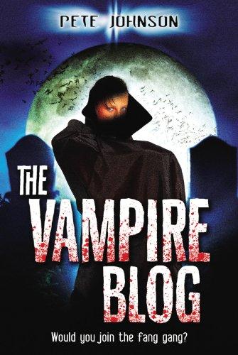 9780552561570: The Vampire Blog