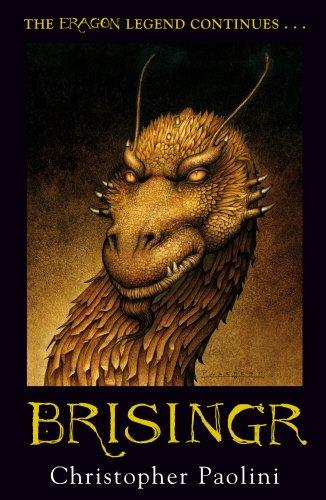 9780552561587: Brisingr Anz Exclusive