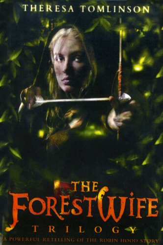 9780552561624: The Forestwife Trilogy