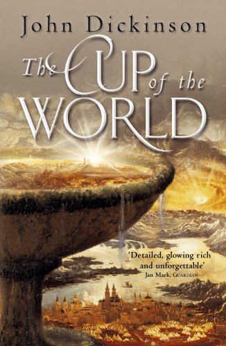 9780552561655: The Cup of the World