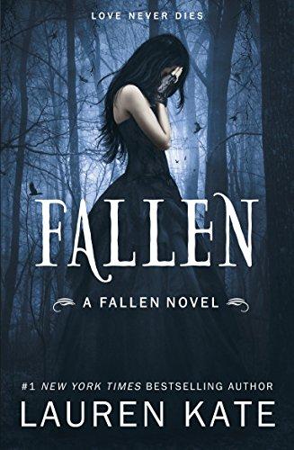 9780552561730: Fallen: Book 1 of the Fallen Series