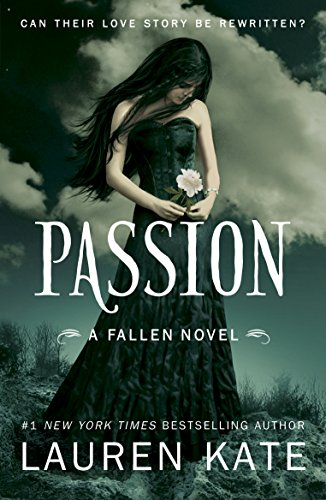 9780552561792: Passion: Book 3 of the Fallen Series