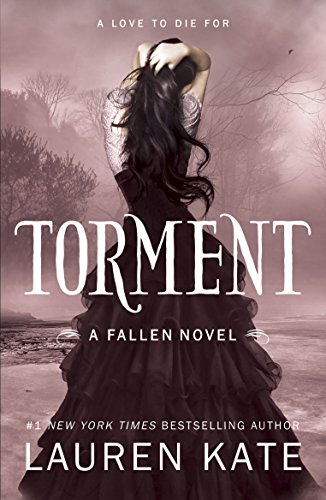 9780552561808: Torment: Book 2 of the Fallen Series