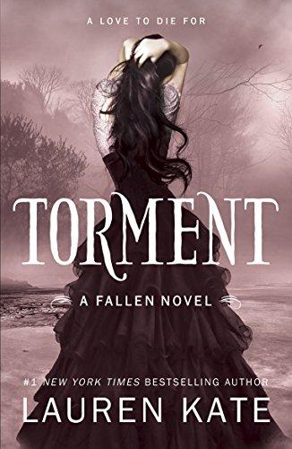 9780552561808: Torment: Book 2 of the Fallen Series